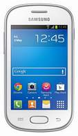 Samsung S6790 Pearl White