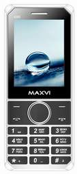 MAXVI X300 Black