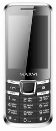 MAXVI K6 DS Black
