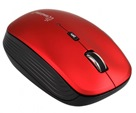 Мышь SBM-311AG Smartbuy Red/Black extra low power