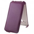 Alcatel 4013 Purple футляр-кейс ACTIV