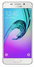 Samsung A310 DS White Galaxy A3