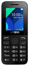 Alcatel  OT 1054D Grey